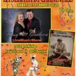 Comitato madonna della pietra CH-FL – La serata di carnevale – 15 Febbraio 2020