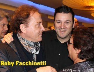 Roby Facchinetti