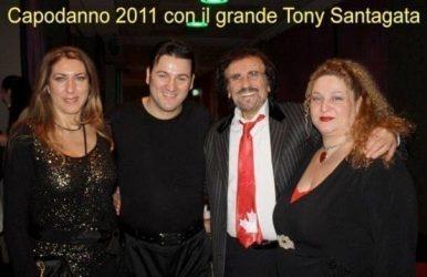 Tony Santagata