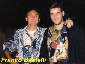 Un po' di anni fa'...Franco Bastelli